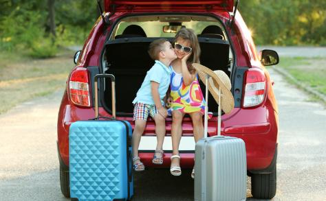 Op vakantie als gescheiden ouder? 5 tips.