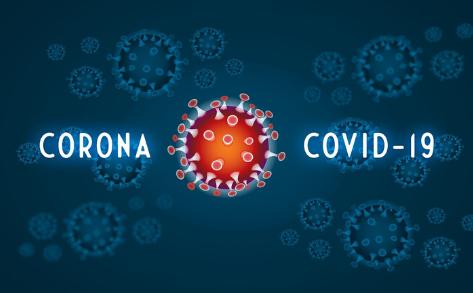 Scheiden tijdens het Coronavirus