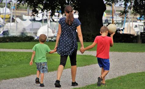 Op vakantie als gescheiden ouder? 5 tips!