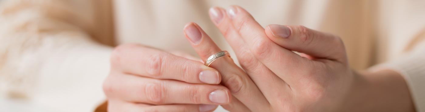 Overspel binnen het christelijke huwelijk